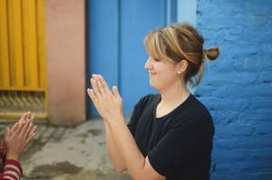 Andrejina misionarska pustolovščina