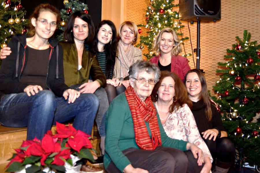 Maribor ladies